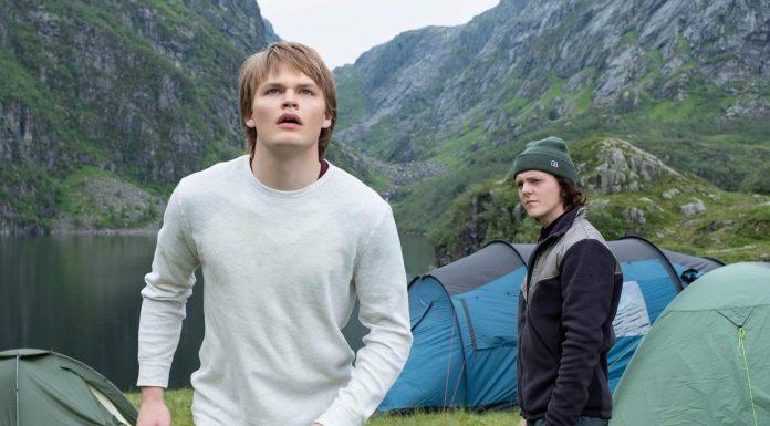 Ragnarok. Foto: Netflix