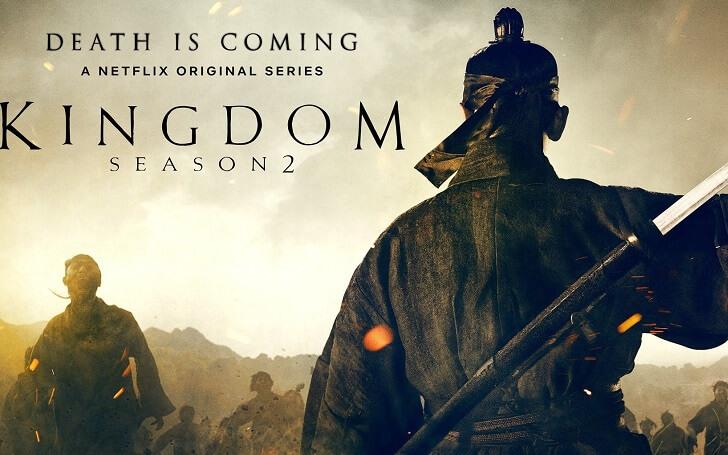 Kingdom sesong 2