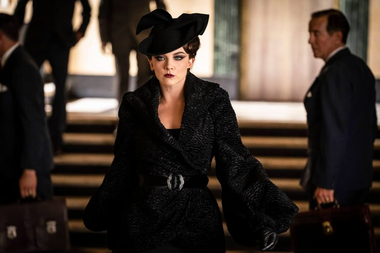 Penny Dreadful: City of Angels. Foto: HBO Nordic