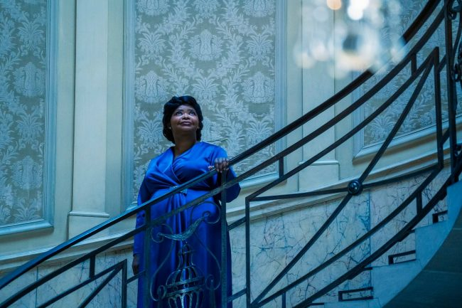 Self Made Inspired by the Life of Madam C.J. Walker. Foto Netflix