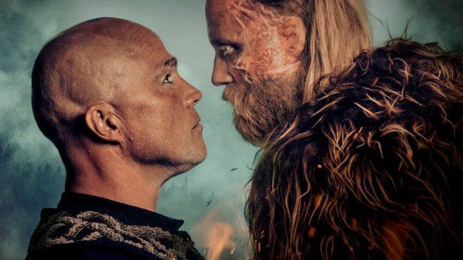 Vikingane. Foto: NRK