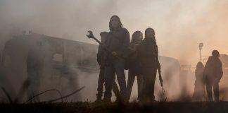 The Walking Dead: World Beyond. Foto: Amazon