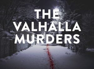 The Valhalla Murders. Foto: Netflix