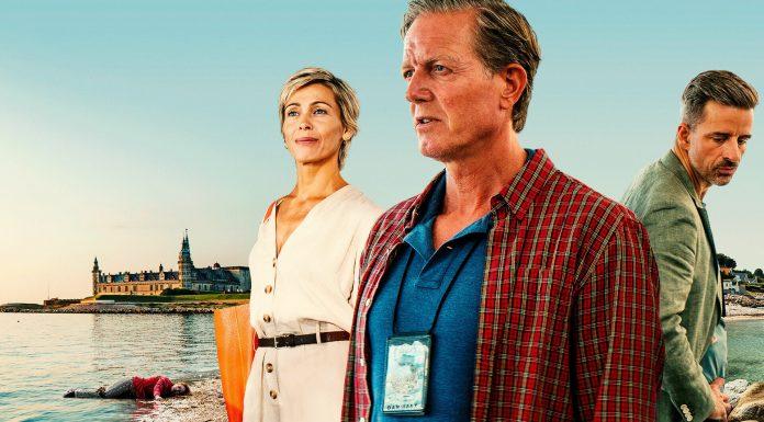 Sommerdahl-mordene. Foto: TV 2