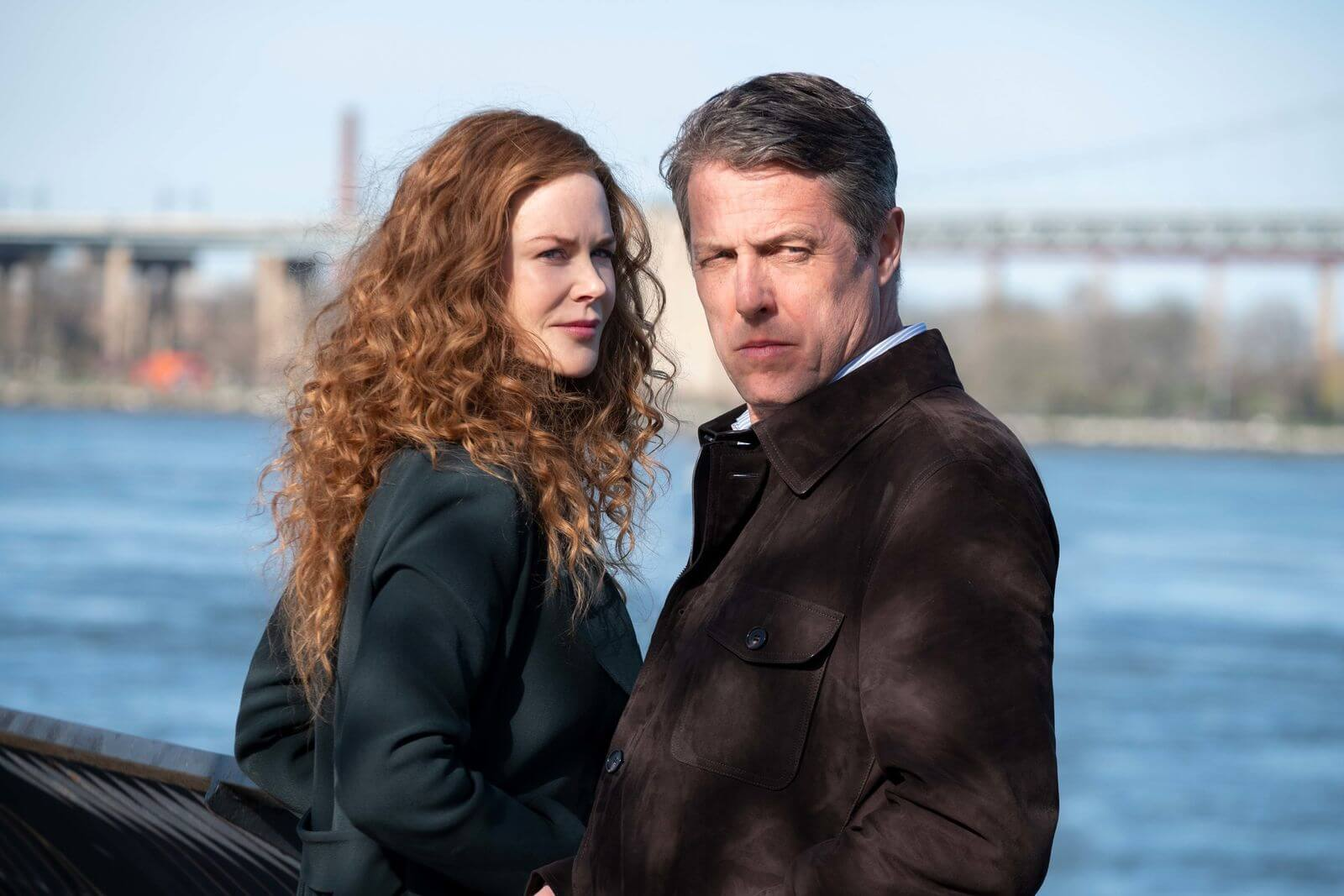 The Undoing. Foto: HBO