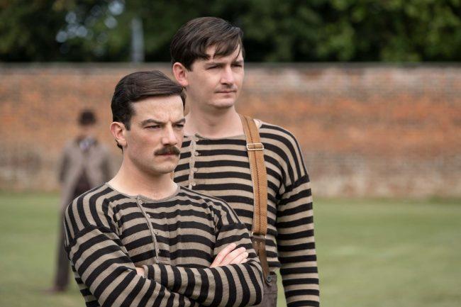 The English Game. Foto: Netflix