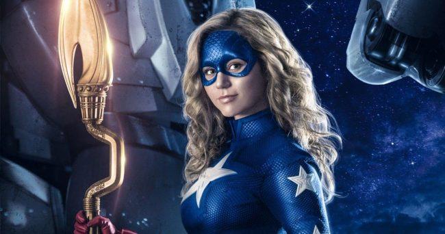 Stargirl: Foto: The CW