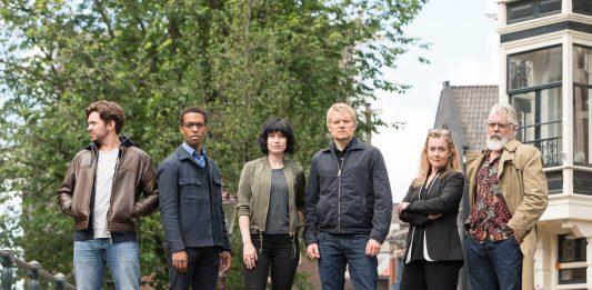 Van der Valk. Foto: ITV