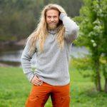 Lasse Matberg i Farmen Kjendis 2021. Foto: TV 2