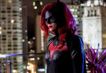 Batwoman. Foto: The CW