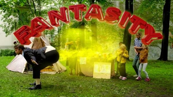 Fantasity. Foto: NRK