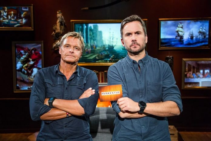 Huskestue. Foto. TV 2