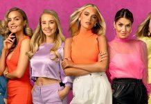 Bloggerne 2020. Foto: TV 2