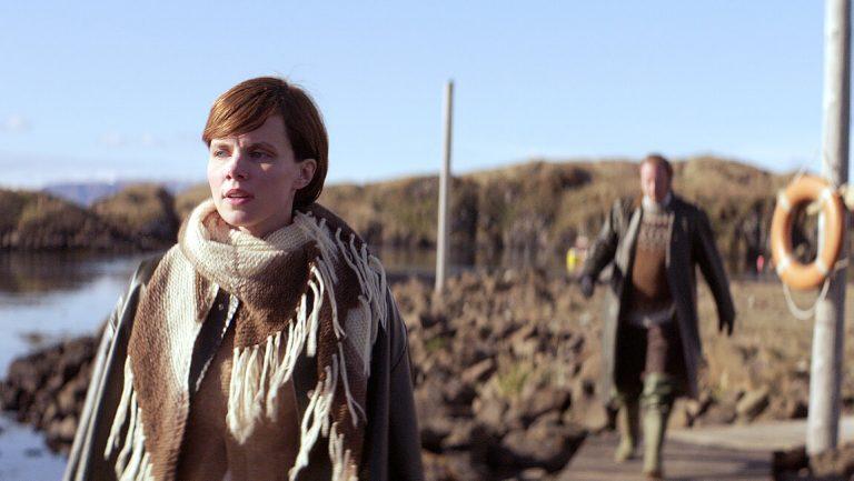 Flåteygåta. Foto: Sagafilm, Reykjavik film