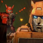 Transformers: War of Cybertron Trilogy sesong 1