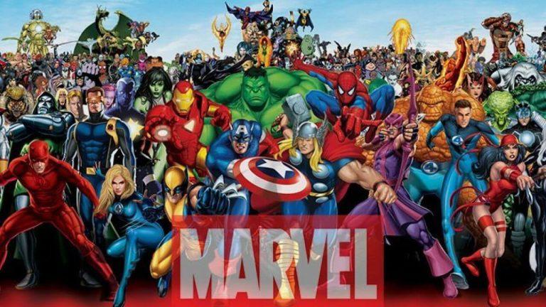 Animated Marvel. Foto: Disney