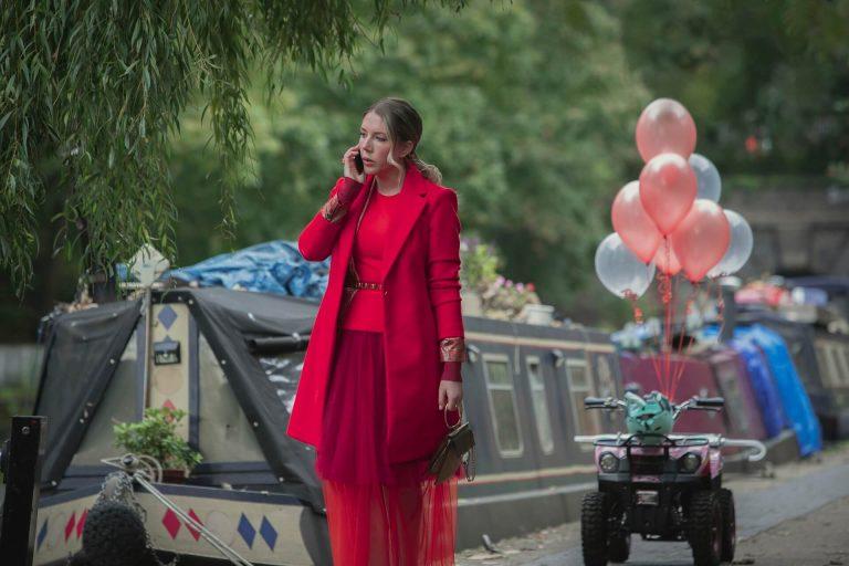The Duchess. Foto: Netflix