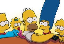 The Simpsons. Foto: Disney