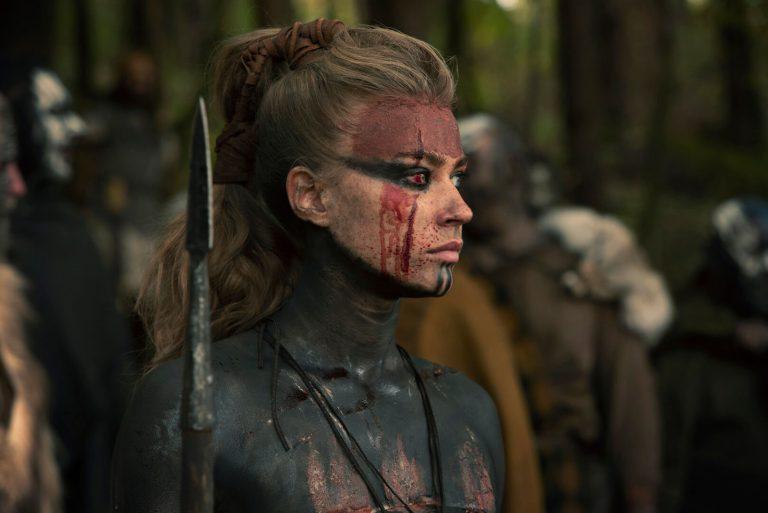 Barbarians. Foto: Netflix