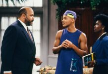 Fresh Prince of Bel Air. Foto: WarnerMedia