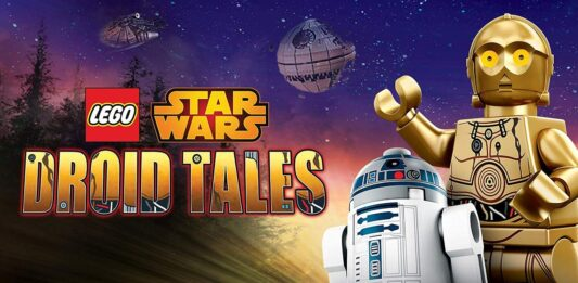 Lego Star Wars: Droid Tales. Foto: Disney