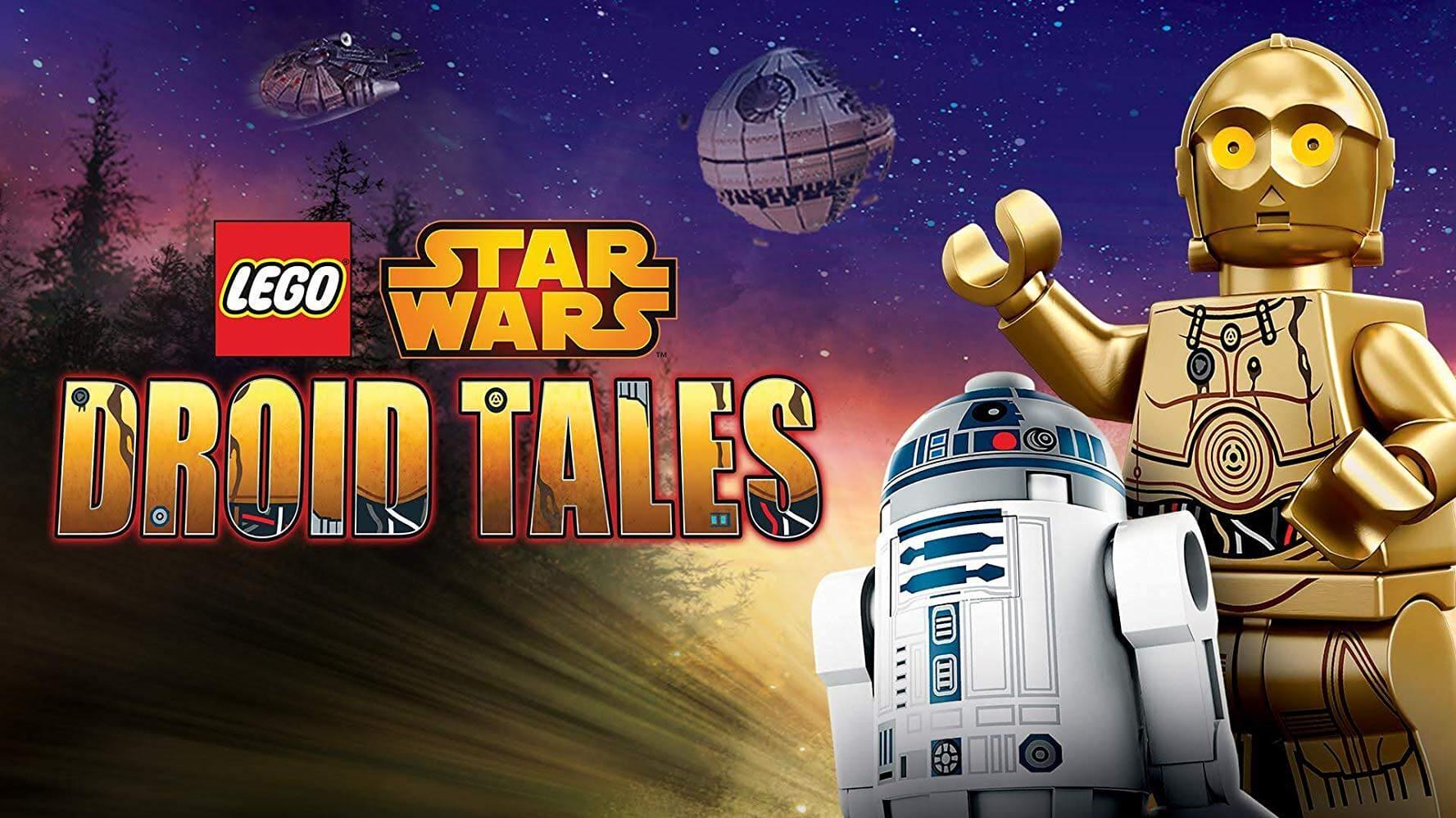 Lego Star Wars: Droid Tales. Foto: Disney