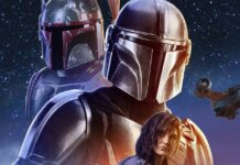 The Mandalorian. Foto. Disney