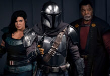 The Mandalorian sesong 2. Foto: Disney+