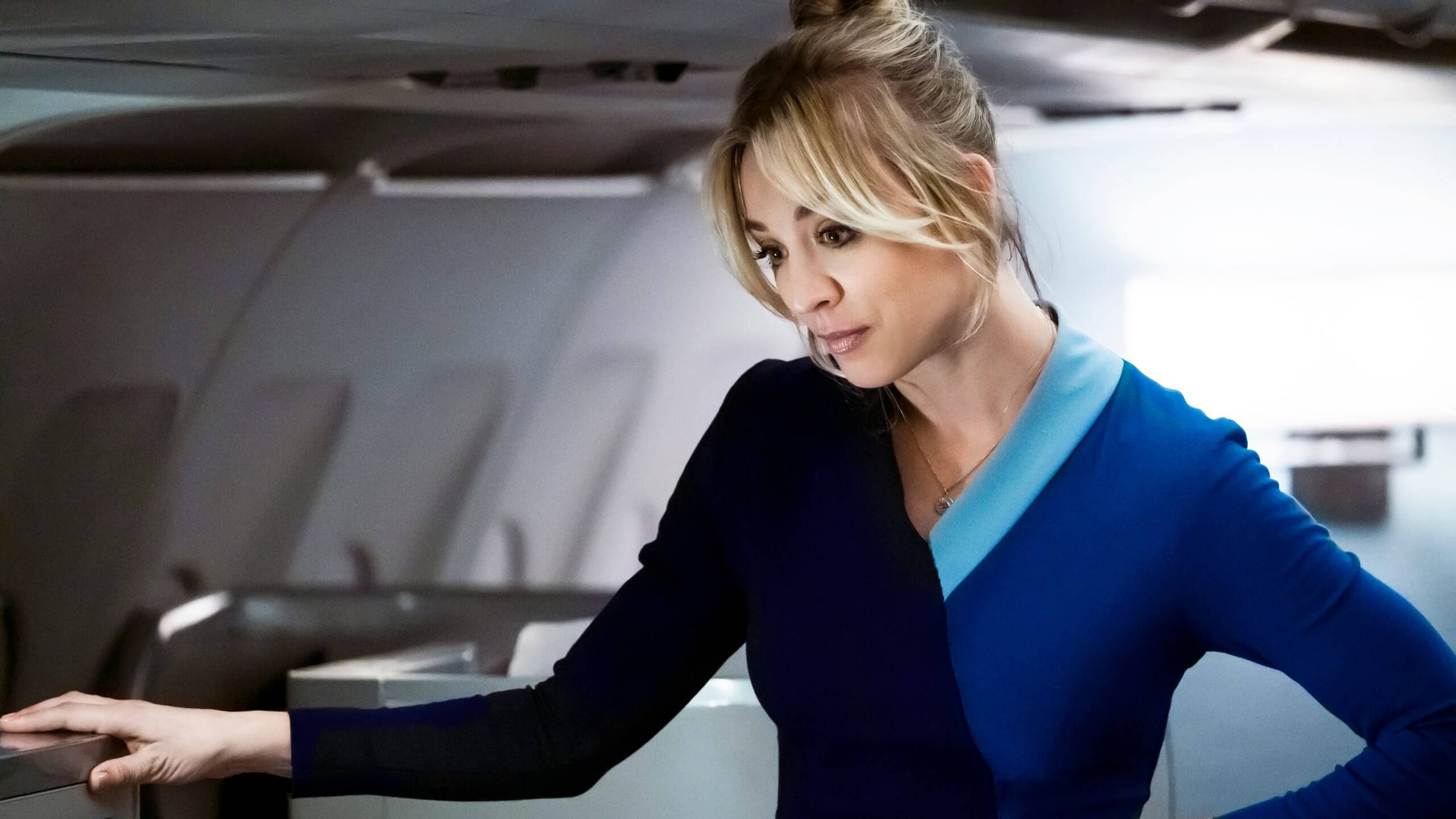 The Flight Attendant. Foto: HBO Max