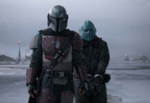 The Mandalorian sesong 1. Foto: Disney+