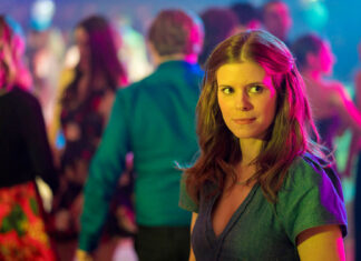 The Teacher. Foto: HBO Nordic
