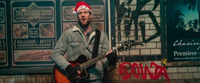Over Christmas