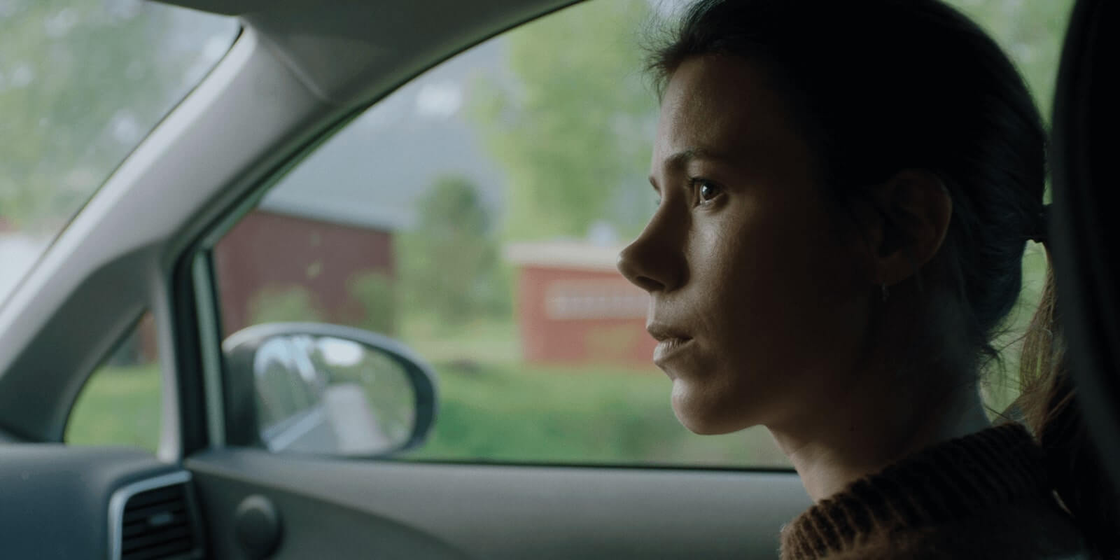 Outlier. Foto: HBO Nordic