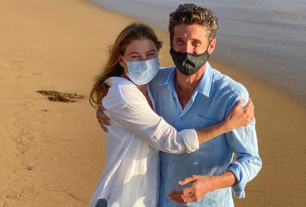 Grey's Anatomy sesong 17. Foto: ABC
