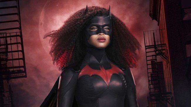 Batwoman. Foto: The CW