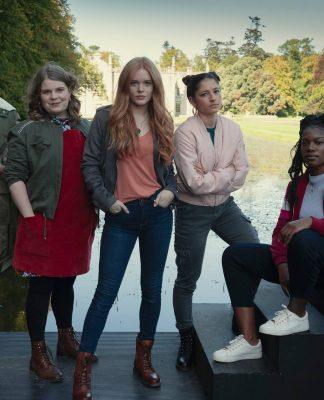 Fate The Winx Saga. Foto: Netflix