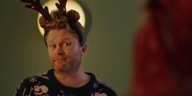 Hjem til jul sesong 2. Foto: Netflix