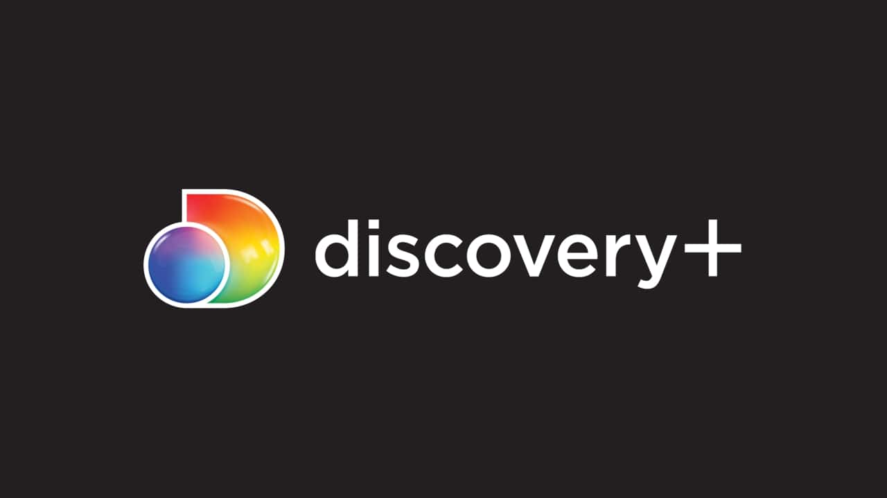 Logo Discovery+. Foto: Discovery+