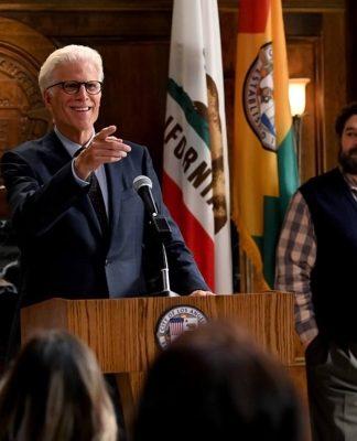 Mr. Mayor. Foto: NBC