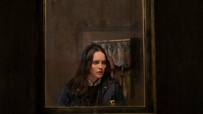 Clarice. Foto: CBS Studios