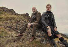 Men in Kilts. Foto: Starz