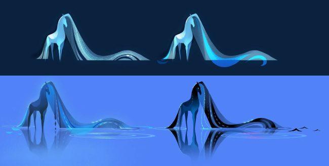 Myth: A Frozen Tale. Foto: Disney