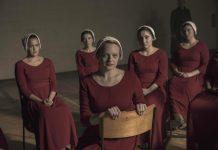 The Handmaids Tale. Foto: Hulu