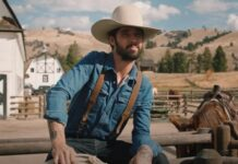 Yellowstone Ryan Bingham (1)