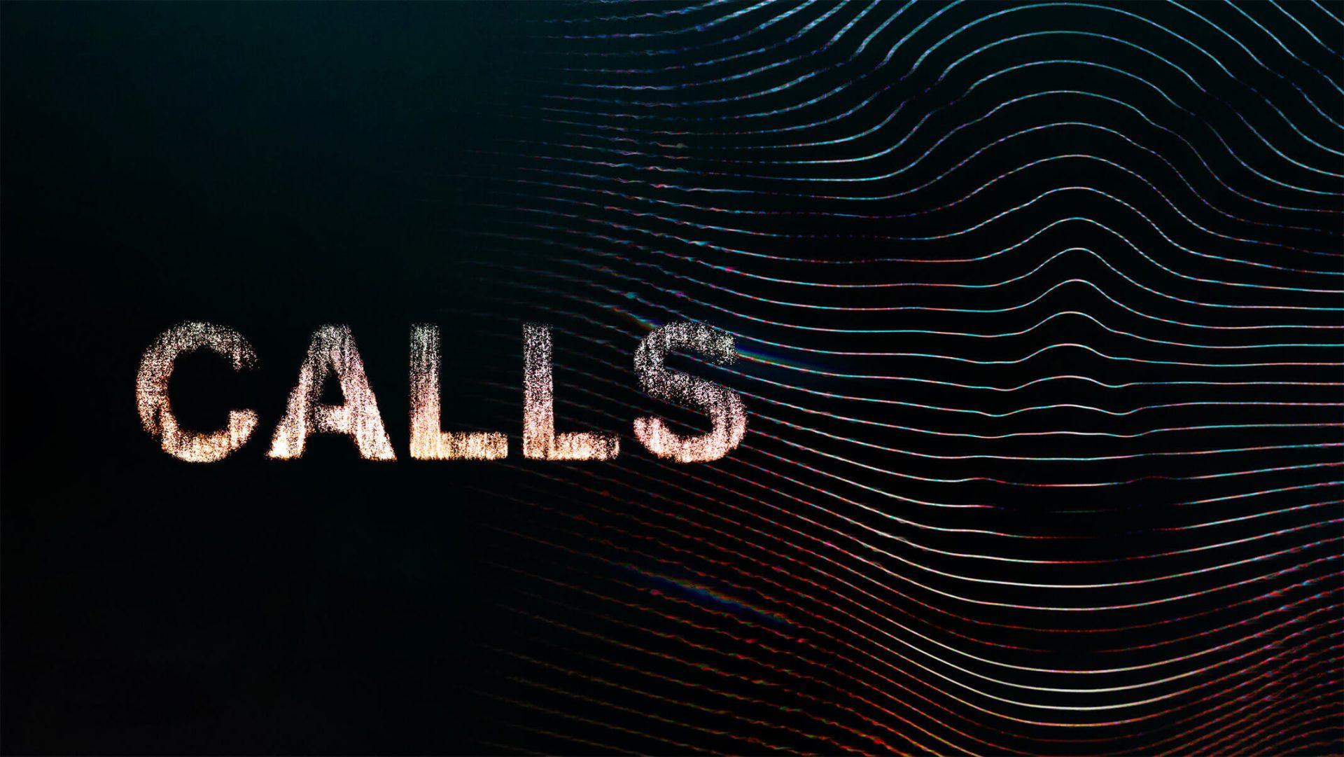 Calls. Foto: Apple TV+