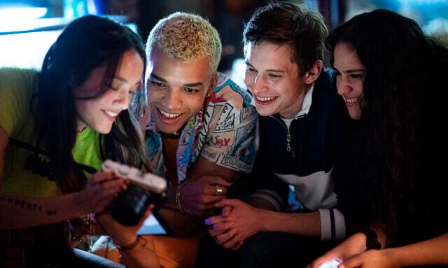 Generation. Foto: HBO Max