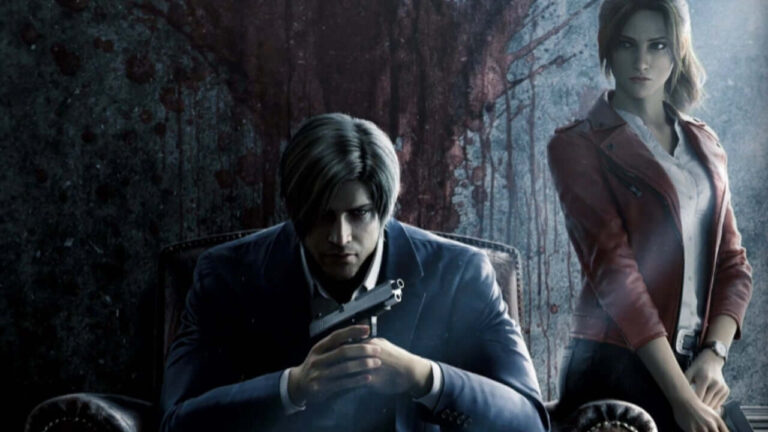 Resident Evil: Infinite Darkness. Foto: Netflix