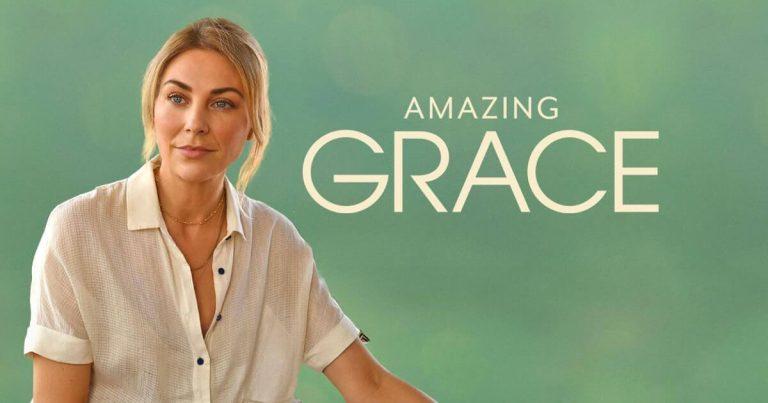 Amazing Graze