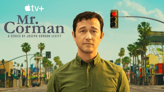Mr. Corman. Foto: Apple TV+