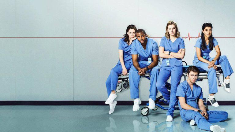 Nurses. Foto: NBC